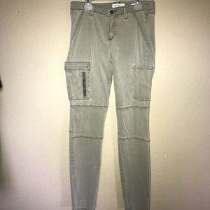 Jessica Simpson cargo pants